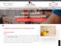 Détails : Réparation de toiture à Tournai