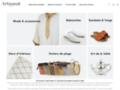 Détails : Boutique d'artisanat Marocain