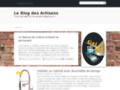 Détails : Le blog des artisans plombiers