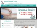 Détails : artisans-plombier-lyon