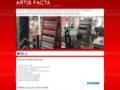 Artis Facta