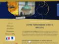 Détails : Arts Forges et Sculptures, votre ferronnier d'art à Bailleul