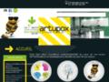 Détails : Nettoyage biologique industriel Londres et Lyon - ARTUPOX