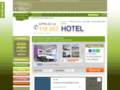 hotel sables olonne sur www.arundel-hotel-sables-olonne.federal-hotel.com