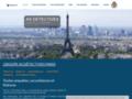 Groupe AS Détectives Ile de France - Paris