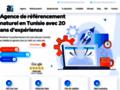 As Référencement, référencement Tunisie et marketing internet