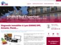 Détails : Lyon : Vos diagnostics immobiliers avec ASE