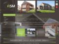ASM Architecte : Construction de maisons individuelles