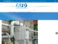 Détails : Aspiration Filtration Dépoussiérage | AFD