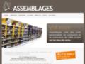 Détails : Mobilier commercial d'aide à la vente