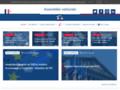 assurance automobile ligne sur www.assemblee-nationale.fr