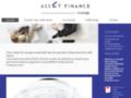 Asset Finance Courtage Essonne - Palaiseau