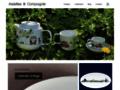 Détails : Assiette et Compagnie