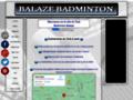 Badminton Balazé