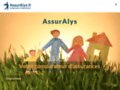 ASSURALYS - Comparateur Mutuelle