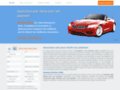 Détails : Assurance auto pour résilié non paiement