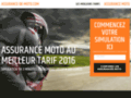 Détails : Comparateur d'assurances moto