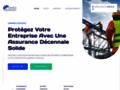 Détails : Assurance décennale en ligne pour votre économie