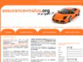 Assurance Malus