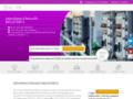 La plateforme idéale pour assurer votre entreprise industrielle