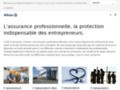 Détails : Assurance professionnelle