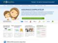 Détails : Assurance emprunteur