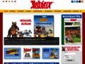 Asrérix: le site officiel du gaulois le plus célèbre!