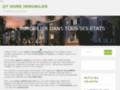 Détails : Agence immobilière à Cannes