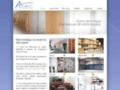 Détails : ATEC - structures de stockage, d'entreposage et de rayonnage en Normandie (14)
