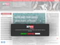 Voir la fiche détaillée : ATEC France