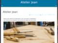 L'Atelier de Jean Menuiserie Isère - Soleymieu
