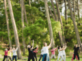 stretching, relaxation, qi gong alabenne landes