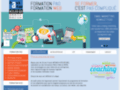 Votre formation Pao et Web en promotion