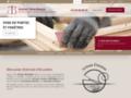 Atelier Brackman, entreprise de menuiserie et d'ébénisterie à Bruxelles