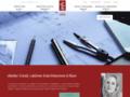 Détails : Atelier Corail, cabinet d'architecture à Nice