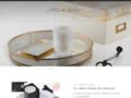 Bougies parfum�es, parfums d'interieurs, cosm�tiques