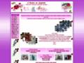 Atelier de Sylphide - Faire-part - Lot et Garonne (marmande)