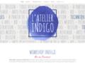 Voir la fiche détaillée : L'Atelier Indigo Aix-en-Provence