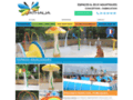 Voir la fiche détaillée : Athalia - Equipements de loisirs