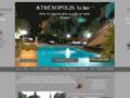 Hotel Anth�nopolis