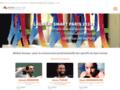 Détails : Portail dédié au conseil et à l'accompagnement des sportifs