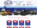 Voiture funéraire Chambon 17 - Atlantic Autos