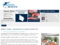 Détails : Atlantic Marée - Poissonnerie - St André de Cubzac