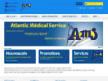 Détails : Atlantic Medical Service
