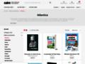 Les éditions Atlantica - Séguier
