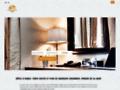 Détails : Atlantic Agdal, hôtel de luxe à rabat