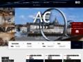 Détails : Immobilier d'entreprise - Bretagne - Pays de la Loire