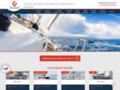 Réservation et location voilier Bretagne Sud