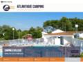 Détails : Atlantique camping