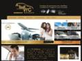 Détails : VTC BORDEAUX - ATOUT VTC Bordeaux - Voiture de Tourisme avec Chauffeur BORDEAUX - Limousine, chauffeur personnel particuliers entreprises - Accueil